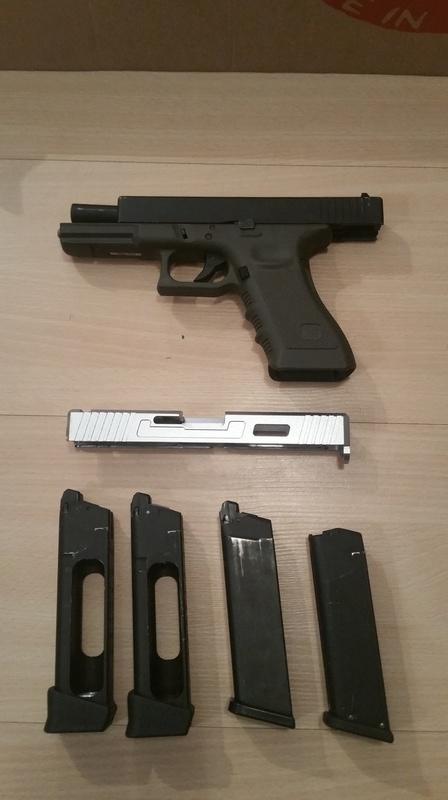 Glock 17Stark Arm [vendu] 20170211