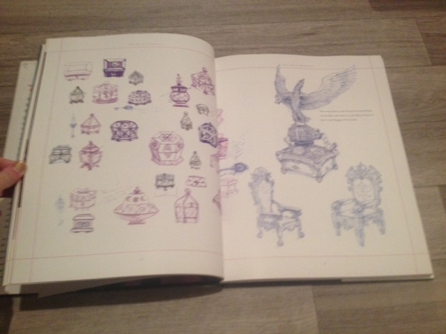 Les livres Disney - Page 37 Ana810