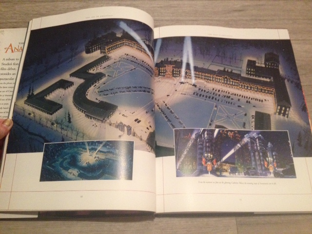 Les livres Disney - Page 37 Ana910