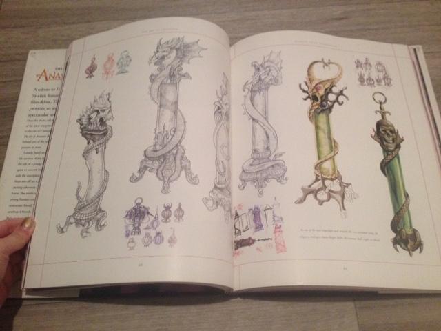 Les livres Disney - Page 37 Anna310