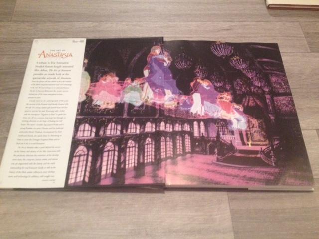 Les livres Disney - Page 37 Anna710