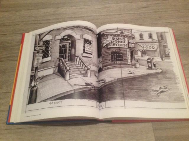 Les livres Disney - Page 37 Lucas310