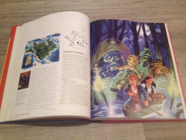 Les livres Disney - Page 37 Lucas410