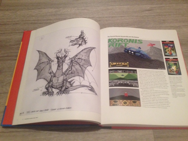 Les livres Disney - Page 37 Lucas510