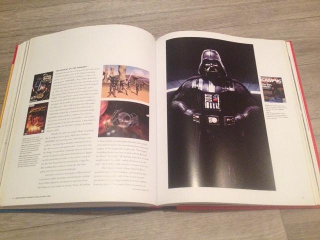 Les livres Disney - Page 37 Lucas610