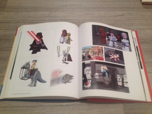 Les livres Disney - Page 37 Lucas710