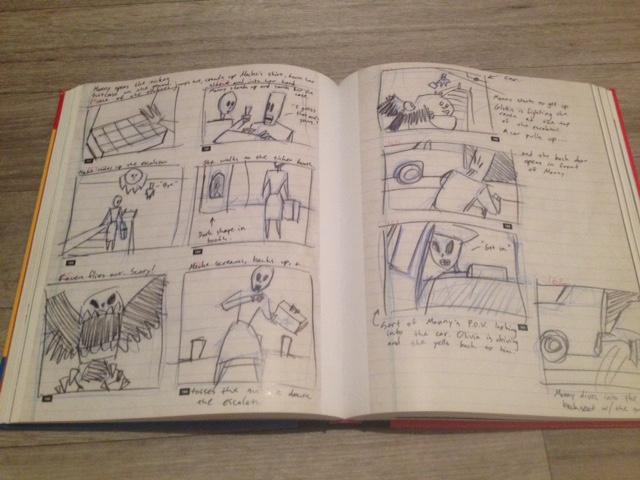 Les livres Disney - Page 37 Lucas_10