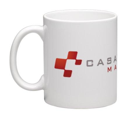 Mugs Casa Tridente Mug_ca16