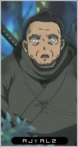 تقرير عن انمي قتال الطيف Shura no Toki 619
