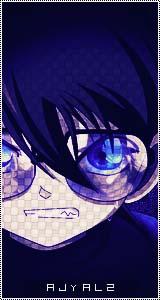 المحقق كونان صديقي العزيز اضع بعض صور من تصميمي  O16