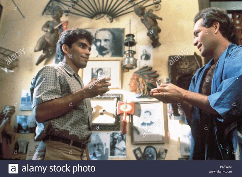 Une approche du cinéma Cubain, 1994-f10