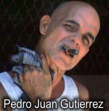 Pedro Juan Gutierrez   21a10110