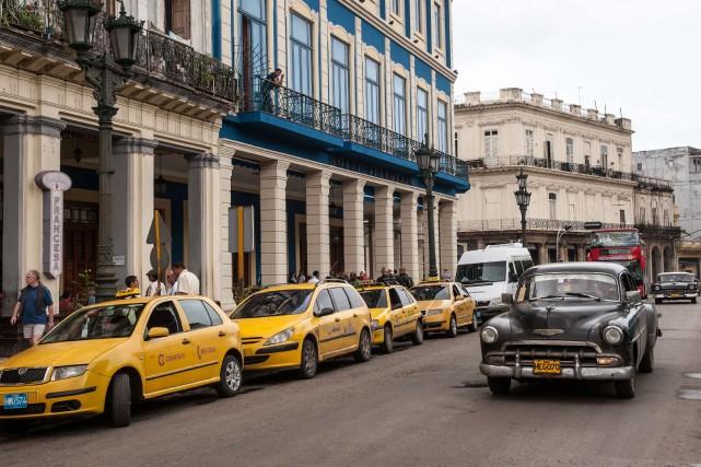 La Havane 80160710