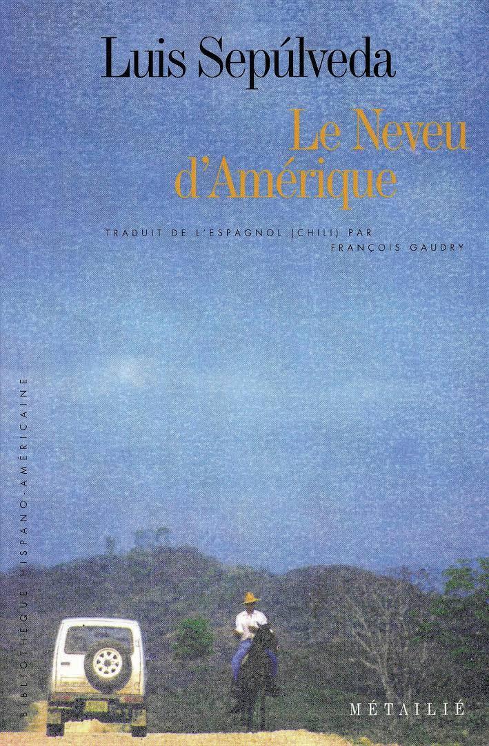 Chamaco fait l'Amérique du Sud et Centrale Images11