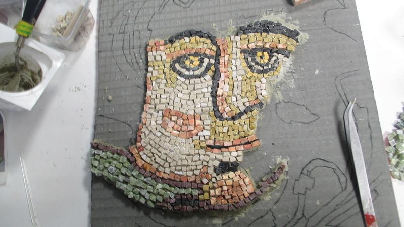 la mosaïque Img_3524