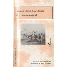 Gertrudis Gómez de Avellaneda Sab10110