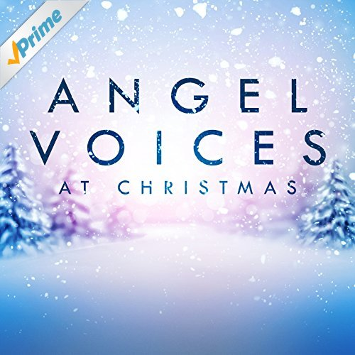 [CD] - Angel Voices at Christmas 51omxt10