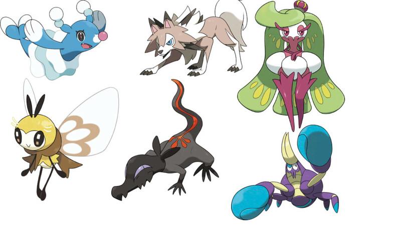 Pokémon Seum et Moule - Page 3 Team10