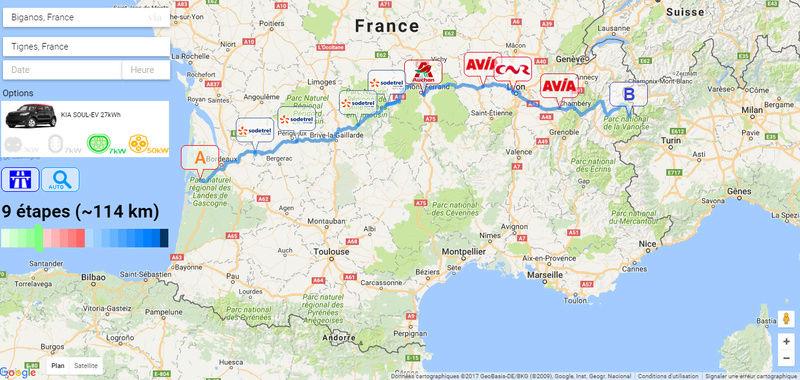 Route planner myevtrip.com: Véhicule, Itinéraire, Bornes (image 360°), Météo, Conso, Partager - Page 5 Bigano10