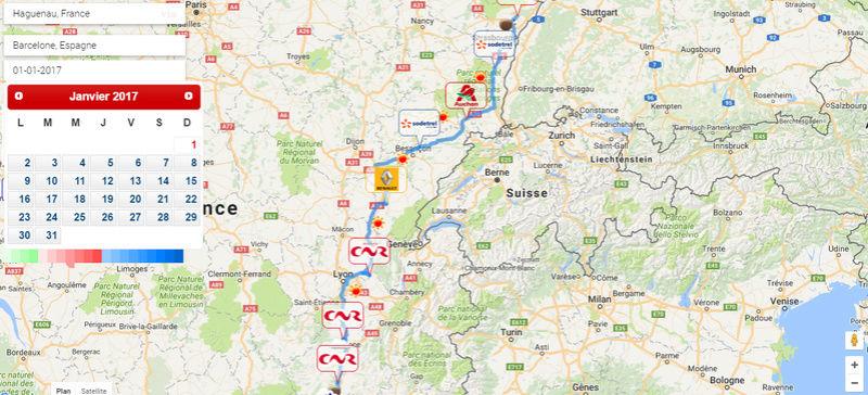 Route planner myevtrip.com: Véhicule, Itinéraire, Bornes (image 360°), Météo, Conso, Partager - Page 4 Meteo10