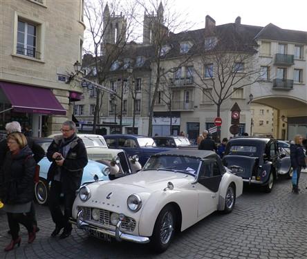 Mantes-la-Jolie, 567e Foire aux Oignons Fyte_d18