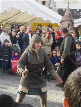 Mantes-la-Jolie, 567e Foire aux Oignons Fyte_d26
