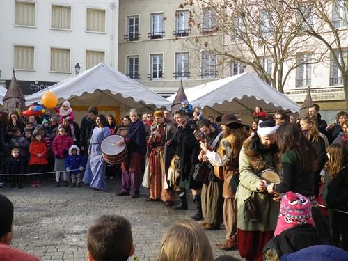 Mantes-la-Jolie, 567e Foire aux Oignons Fyte_d27