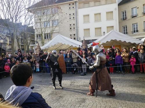 Mantes-la-Jolie, 567e Foire aux Oignons Fyte_d36