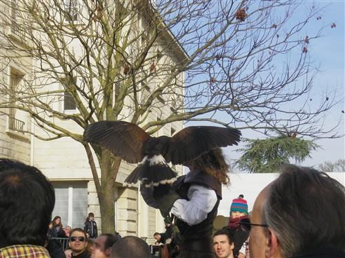Mantes-la-Jolie, 567e Foire aux Oignons Fyte_d40