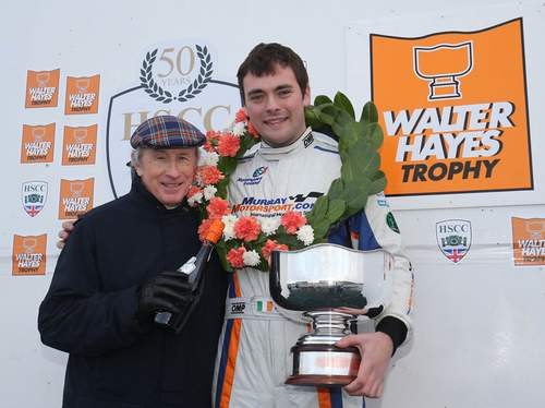 """Le """"Walter HAYES Trophy"""" à Silverstone - Page 2 Niall-10"""