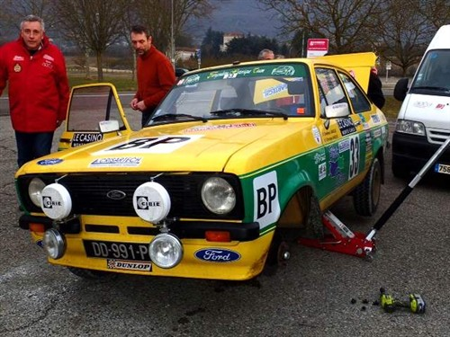 Le Rallye Monte Carlo et .... le Rallye Monte Carlo Historique 2017 - Page 2 P1290012