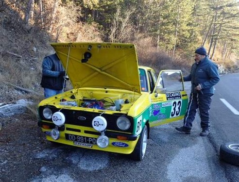 Le Rallye Monte Carlo et .... le Rallye Monte Carlo Historique 2017 - Page 2 P1290013