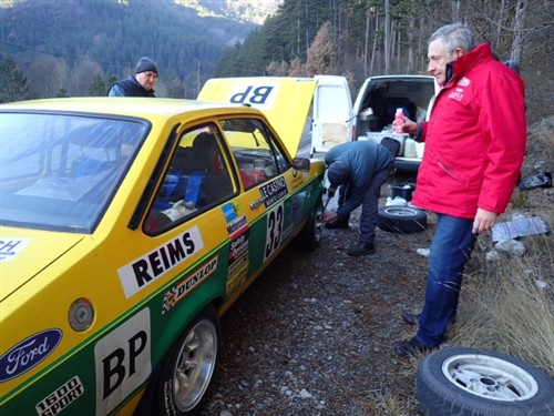 Le Rallye Monte Carlo et .... le Rallye Monte Carlo Historique 2017 - Page 2 P1290014