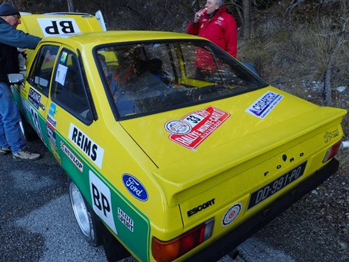 Le Rallye Monte Carlo et .... le Rallye Monte Carlo Historique 2017 - Page 2 P1290015