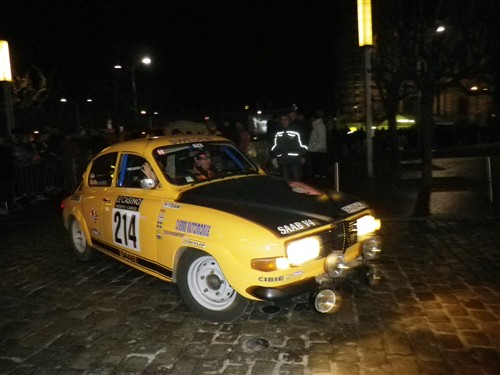 Le Rallye Monte Carlo et .... le Rallye Monte Carlo Historique 2017 Rmch1100