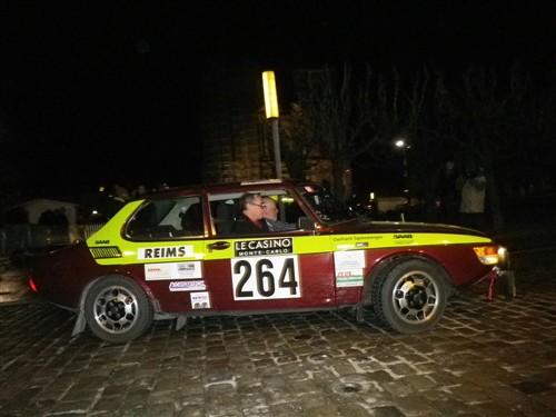 Le Rallye Monte Carlo et .... le Rallye Monte Carlo Historique 2017 Rmch1101