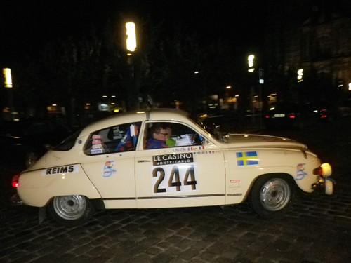 Le Rallye Monte Carlo et .... le Rallye Monte Carlo Historique 2017 Rmch1102
