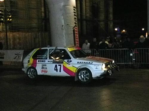 Le Rallye Monte Carlo et .... le Rallye Monte Carlo Historique 2017 Rmch1103