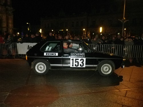 Le Rallye Monte Carlo et .... le Rallye Monte Carlo Historique 2017 Rmch1104