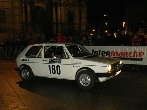 Le Rallye Monte Carlo et .... le Rallye Monte Carlo Historique 2017 Rmch1105
