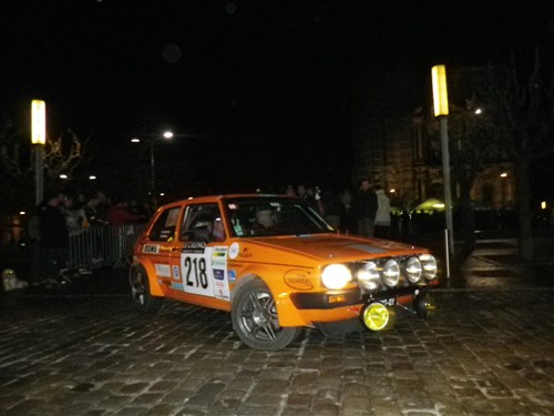 Le Rallye Monte Carlo et .... le Rallye Monte Carlo Historique 2017 Rmch1106