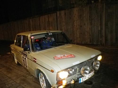Le Rallye Monte Carlo et .... le Rallye Monte Carlo Historique 2017 Rmch1111