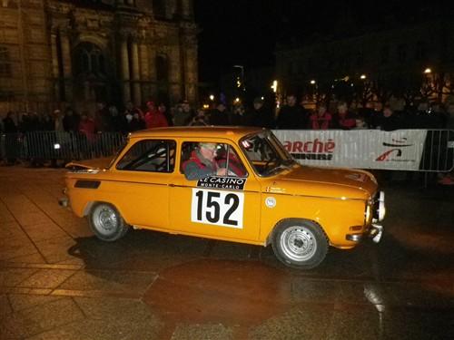 Le Rallye Monte Carlo et .... le Rallye Monte Carlo Historique 2017 Rmch1114