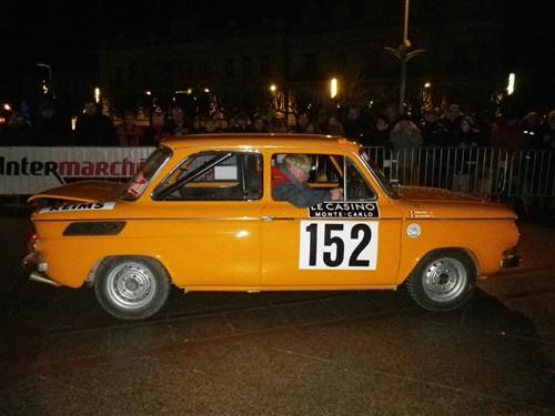 Le Rallye Monte Carlo et .... le Rallye Monte Carlo Historique 2017 Rmch1115