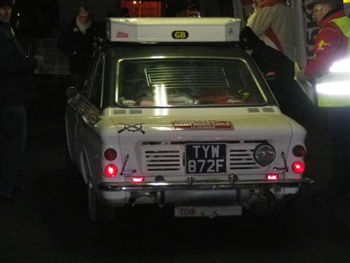 Le Rallye Monte Carlo et .... le Rallye Monte Carlo Historique 2017 Rmch1116