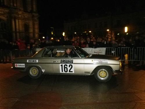 Le Rallye Monte Carlo et .... le Rallye Monte Carlo Historique 2017 Rmch1124