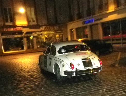 Le Rallye Monte Carlo et .... le Rallye Monte Carlo Historique 2017 Rmch1125