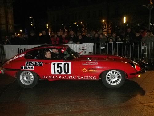 Le Rallye Monte Carlo et .... le Rallye Monte Carlo Historique 2017 Rmch1126