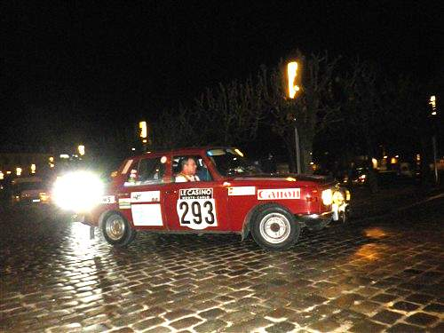 Le Rallye Monte Carlo et .... le Rallye Monte Carlo Historique 2017 - Page 2 Rmch1141