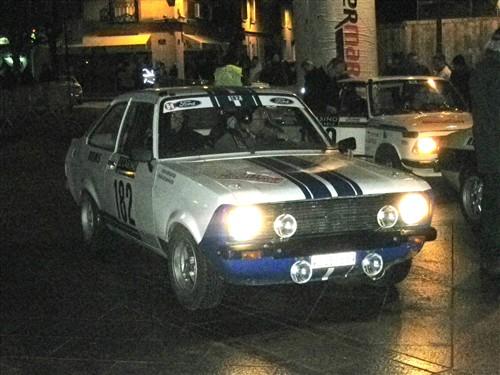 Le Rallye Monte Carlo et .... le Rallye Monte Carlo Historique 2017 Rmch1718